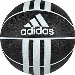 Piłka do koszykówki 3S Rubber X - 279008