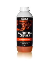 Excede apc - skoncentrowany uniwersalny preparat czyszczący 1l