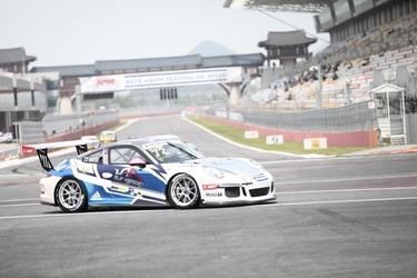 Fototapeta Porsche 909