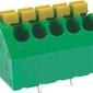Listwa mx522-350-02 - 2 pin, raster 3.50mm, wysokość 12.8mm - 10szt