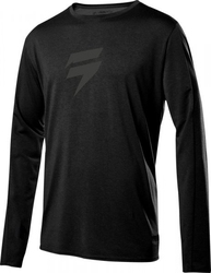 Shift bluza off-road recon drift black