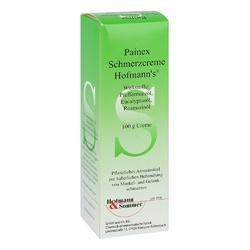 Painex schmerzcreme hofmanns