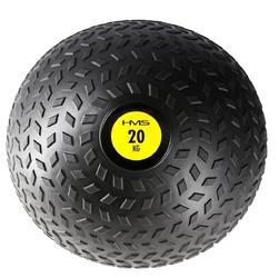 Piłka slam ball 20 kg pst20 - hms - 20 kg