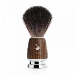 Muhle męski pędzel do golenia rytmo jesion włosie syntetyczne 21h220