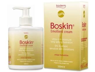 Boskin emollient cream krem 500ml