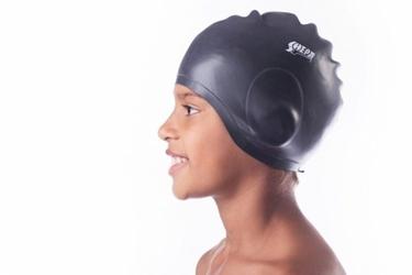 Shepa ucho czepek silikonowy b1