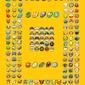 Pokemon - the first generation - plakat wymiar do wyboru: 60x80 cm