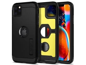 Etui spigen tough armor xp do apple iphone 11 pro black