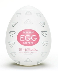 Tenga hard boiled egg stepper