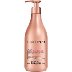 Loreal vitamino color a-ox, szampon odżywiający do włosów farbowanych 500ml