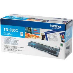 Toner Oryginalny Brother TN-230C TN230C Błękitny - DARMOWA DOSTAWA w 24h