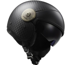 Kask ls2 of597 cabrio carbon