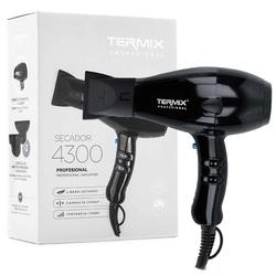 Termix 4300 - profesjonalna, kompaktowa suszarka do włosów