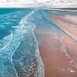 Wybrzeże - mały plakat