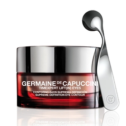 Germaine de capuccini krem kontur oczu supreme definition eye contour - 15 ml dostawa gratis