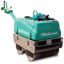 Mikasa walec wibracyjny mrh-601ds