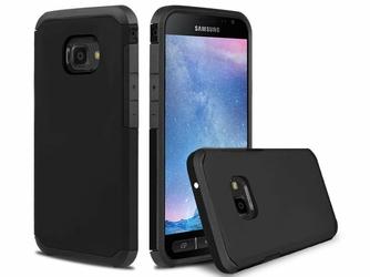 Etui Alogy Armor Matt Case do Samsung Galaxy Xcover 44s Czarne