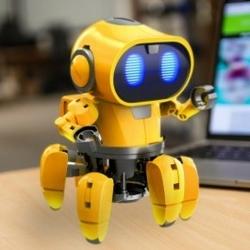 Robot tobbie