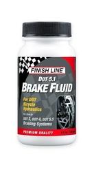 Płyn hamulcowy brake fluid dot 5.1 120ml