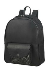 AMERICAN TOURISTER Plecak na laptopa Luna Pop 14.1 czarno-srebrny