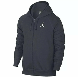 Bluza z kapturem Air Jordan Flight - AA5583-010 - 010