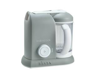 Babycook robot kuchenny 4w1 - grey