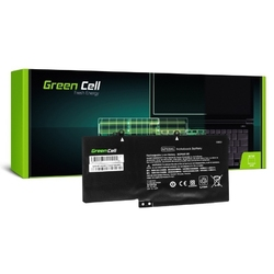 Green cell bateria do hp x360 11,4v 3400mah
