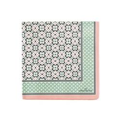 Serwetki papierowe lamia peach green gate