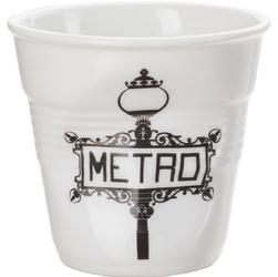 Kubek porcelanowy do espresso revol metro paris rv-648561-6