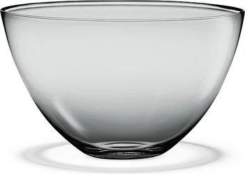 Misa cocoon przydymione szkło 15 cm