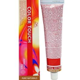 Wella color touch, farba do włosów 60ml 1034 najjaśniejszy blond złota czerwień