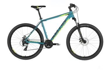 Rower kellys madman 30 turquoise 26