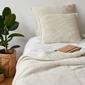 Moyha :: poduszka swetrowa beżowa