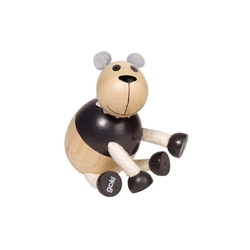 Panda elastyczne zwierzątko