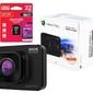 Wideorejestrator kamera navitel ar200 pro 2 fhd+karta 32