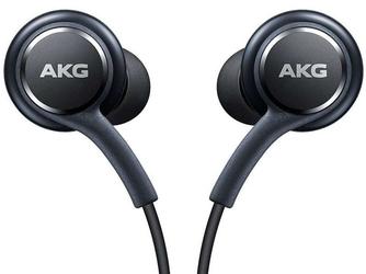 Słuchawki douszne samsung akg by harman eo-ig955 3.5mm szare - szary