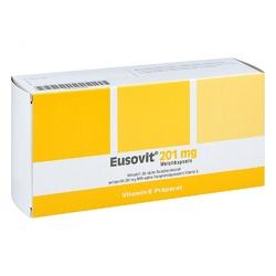Eusovit 201 mg kapseln