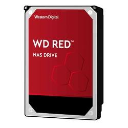 Western Digital Dysk WD Red 6TB 3,5 256MB  WD60EFAX