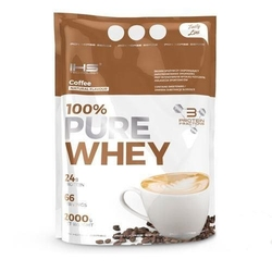 Iron horse - 100 pure whey - 2000g
