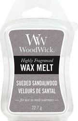 Wosk zapachowy suede sandalwood