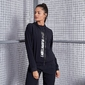 Bluza damska labellamafia jacket black