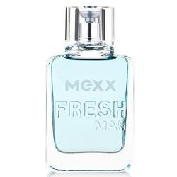 Mexx fresh man perfumy męskie - woda toaletowa 50ml - 50ml