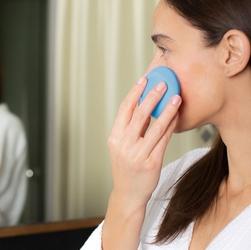 Beautifly b-pure - kompaktowa szczoteczka soniczna do mycia twarzy