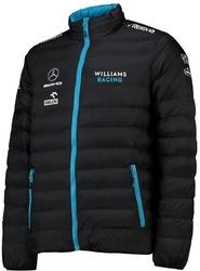 Kurtka williams racing 2019 czarna