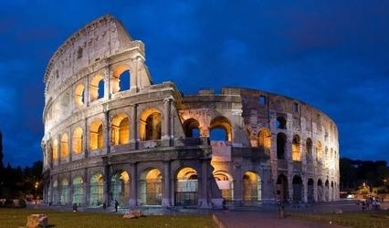 Koloseum 150 fototapeta