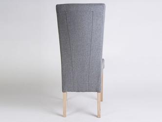 Krzesło tapicerowane carlo