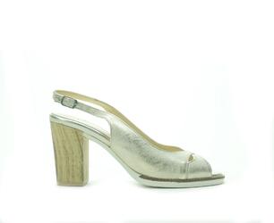 Sandały damskie aco 8478 zło