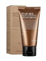 Benton krem do twarzy snail bee high content steam cream
