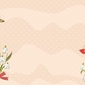 Tablica magnetyczna suchoscieralna dla dzieci motyle, kwiaty 137