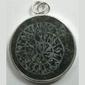Mandala runiczna średnica  30 mm